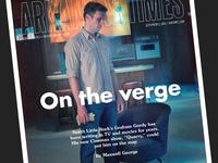 Arkansas Times Graham Gordy Feature