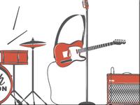 20th Musicians Showcase