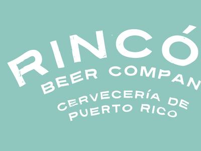 Rincón Beer Co.