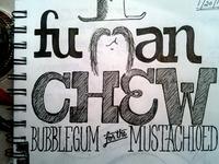 Fu Man-chew