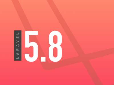 Laravel 5.8 laravel vector