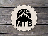 Everyday MTB Coaster