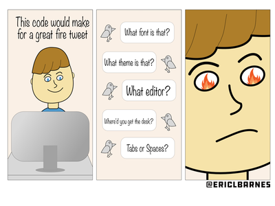 🔥Backdraft vector comic illustration