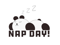 National Nap Day!