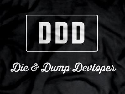 DD Developer developer programming laravel