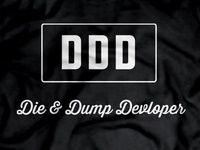DD Developer