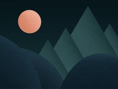 Diferent place procreate app artist dribbble design galshir art illustrator procreate illustration digitalart