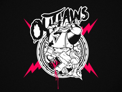 Rise of the Outlaws