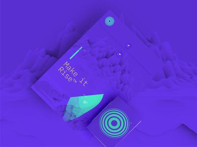 Hub —Stationery print graphicdesign stationery logotype logodesign identity branding logo