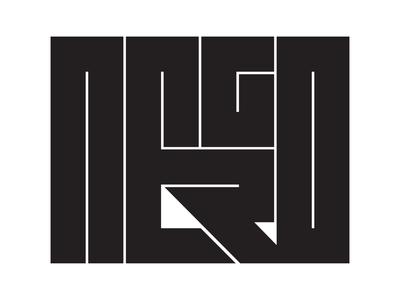 Negro nigga black negro logodesigner design lettering visual illustration logotipo logodesign logo logotype branding