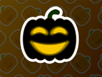 Pumpkin Dark