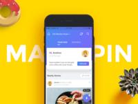 Magicpin App