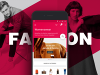 Introducing Snapdeal Fashion.