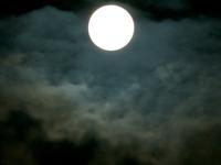 random moon pic