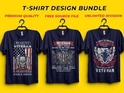 T-shits design Bundle