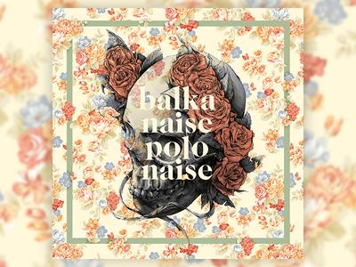 Balkanaise Polonaise Mixtape cover