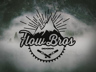 Flow Bros Logo