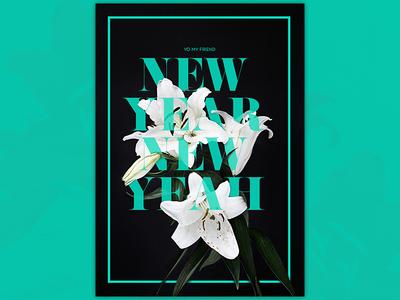New Year - new Yeah!