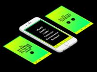 Rock It List App