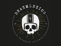 Deathletics Punkrock Cologne - logo