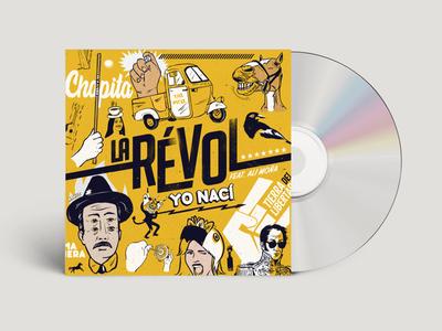 La Revol - Yo Nací