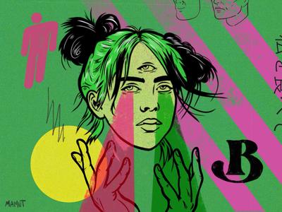Billie 🤑