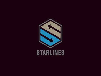 Starlines Logo
