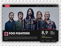 Band Profile