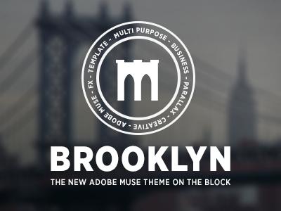 Brooklyn dribbble