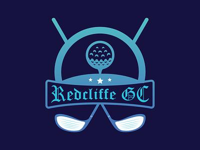 Fantastic Golf Sports Vintage Logo logo maker golfing golf tournament golfer golf ball golf club sports logo retro logo golf sports logo golf logo