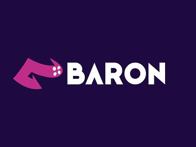 Baron league of legend Logo sports arrow logo athletic esports logo sports logo league of legend logo league of legend logo baron logo