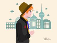 Indie Berlin