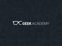 Geek Academy Logotype