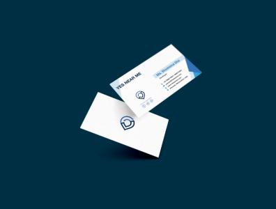 Business Card Design Service PrimaThink vector business card design businesscard ui illustration design branding