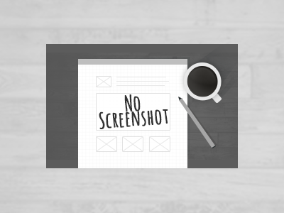 No Screenshot Placeholder lightcms placeholder noscreenshot