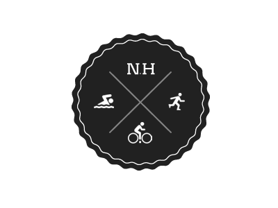 Personal Logo logo neillharmer