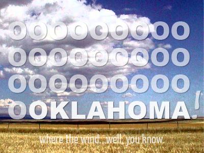 Oklahoma oklahoma state plains wind