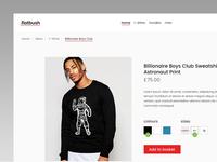 Flatbush Product Page