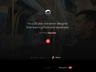 Portfolio 2016 may1reboot ux ui design web portfolio