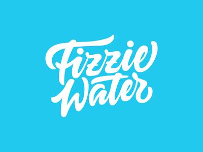 Fizzie Water Logo