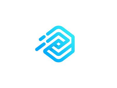 DataSuisse unused logomark minimalism brand design brand symbol mark linear gradient monogram d validate validation identity enrichment vector logomark type brand identity logo typography branding