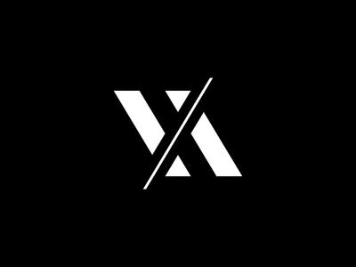 VAH Monogram Logomark