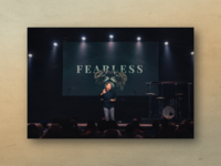 FEARLESS - On Stage