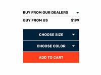 E-store options