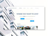 Real Estate Agency Design Project