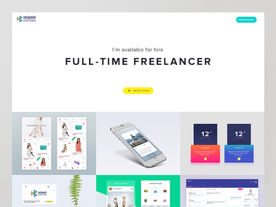 DesignBoat UI/UX Studio web android ios freelancer startup studio projects freelancing hire
