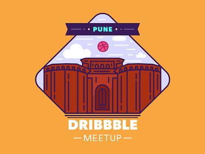 Pune Dribbble Meetup designschool uxui designboat pune dribbble meetup