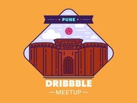 Pune Dribbble Meetup