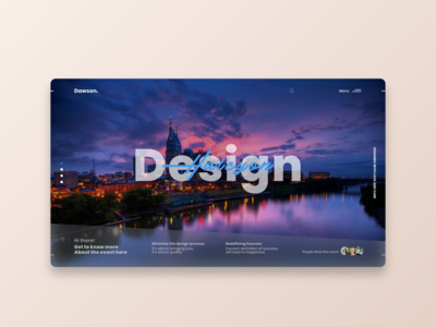 🖥 Designer Web Design