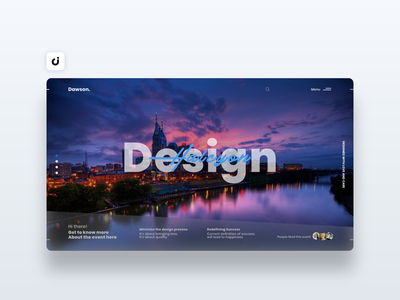🏔 Art Website Design hire follow like ecommerce designer site infadev concept website design